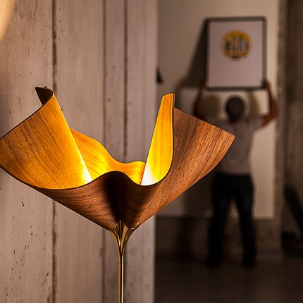 Suspensions - Bloom Light Pendant - COZÌ STUDIO