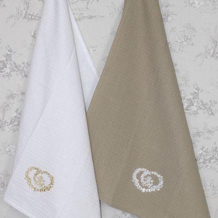 Dish towels - GLOIRE - ANTONY