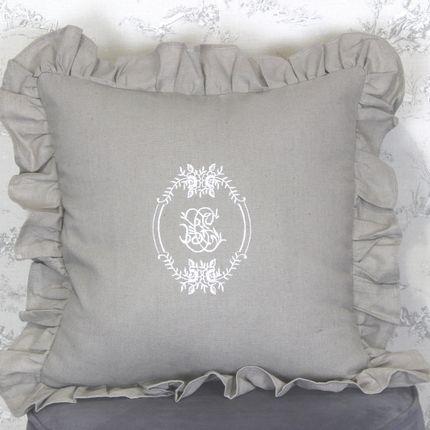 Cushions - COCO - ANTONY