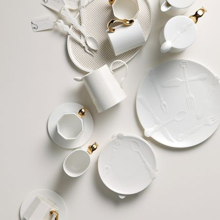Everyday plates - Cutlery Collection - CRAFT DESIGN LAB