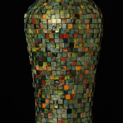 Ceramic - Vase Colours - KATI JÜNGER