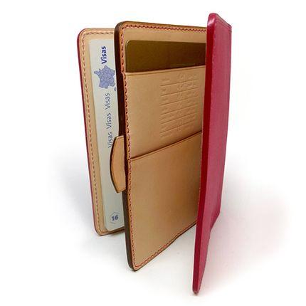 Accessoire de voyage / valise - PORTE - PASSEPORT - SOIXANTE 5