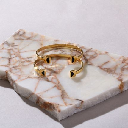 Jewelry - BIANCA CUFF - ANNE THOMAS