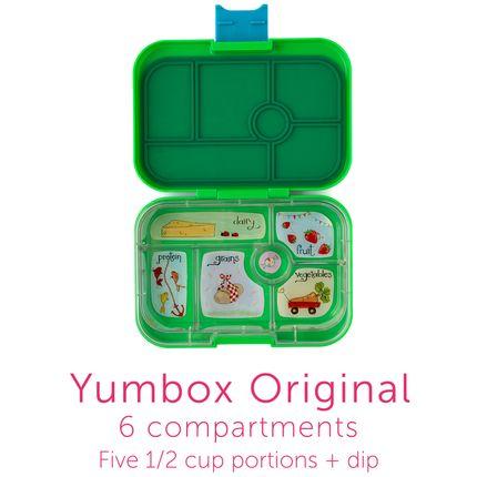 Repas - Yumbox Original - YUMBOX