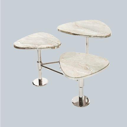 Tables basses - FLANK - KONTRA