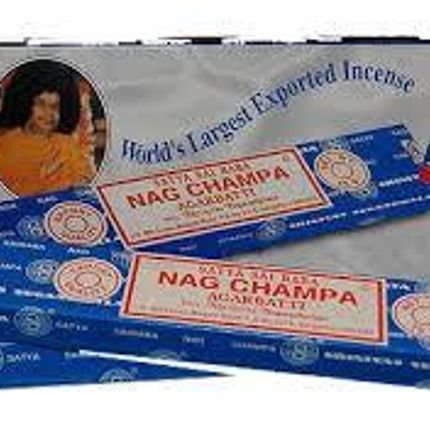 Bougeoirs / photophores - NAG CHAMPA - VIPARTESANIAS