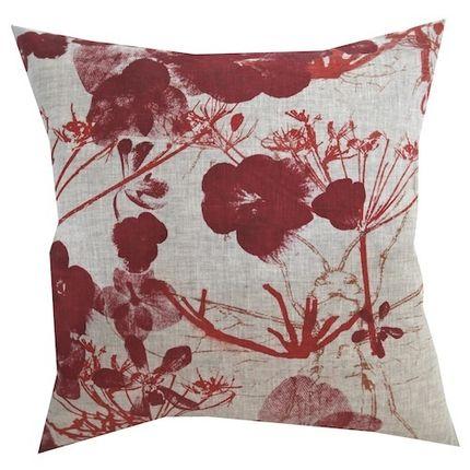 Cushions - cushions - BIRGITMORGENSTERN STUDIOS