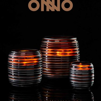 Design objects - ONNO CANDLES - ONNO