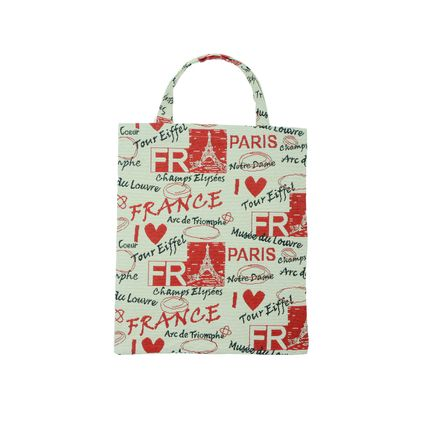 Bags / totes - SHOPPING BAG 1038 - NEW SEE