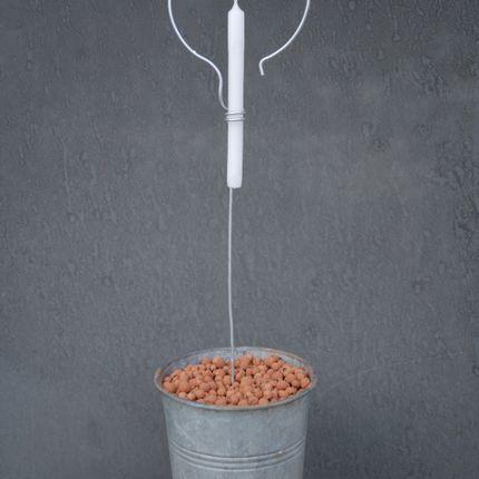 Decorative accessories - Outdoor candlestick - UN ESPRIT EN PLUS