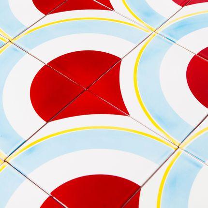 Tiles / flagstones - ESCATES - BUSSOGA