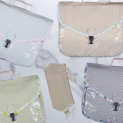 Bags / bookbags - Cartable Maternelle - LES PETITS VINTAGE