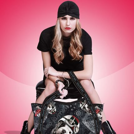 Bags / totes - Jasmine Tiffany Tote Bag - TEO JASMIN