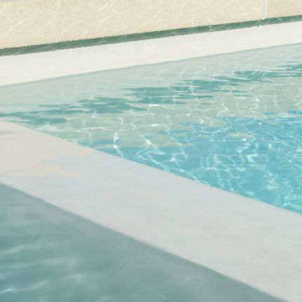 Pools - ROUVIERE COLLECTION MICROCONCRETE - ROUVIERE COLLECTION