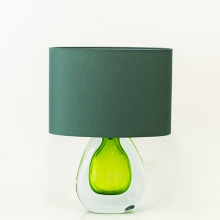 Desk lamps - Table lamp - green - MURANO DESIGN