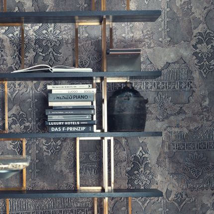 Bibliothèques - Kris  - BORZALINO