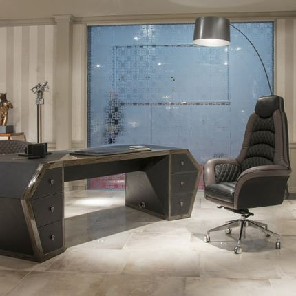 Desks - LONGBEACH Tonino Lamborghini - FORMITALIA GROUP SPA