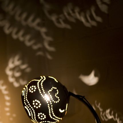 Moveable lighting - Lulaca Lamp - MOOGOO CREATIVE AFRICA