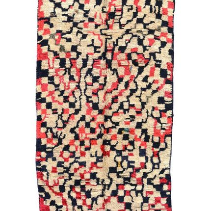 Classic - Azilal - RUGS&SONS