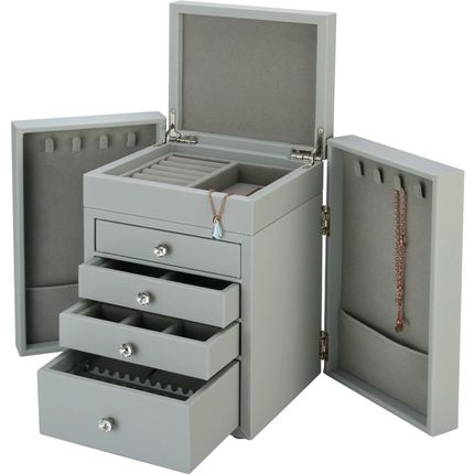 Jewelry - Jewellery Box - SIRIUS GROUP - Gifts Solutions (Design and Manufacturing)