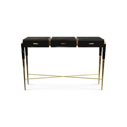 Console tables - SPEAR - LUXXU HOME