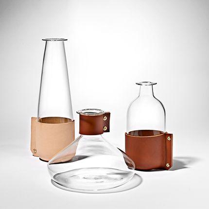 Wine - Wrap Glassware - SIMON HASAN