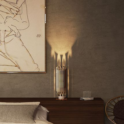 Lampes de table - Matheny | Lampe de Table - DELIGHTFULL