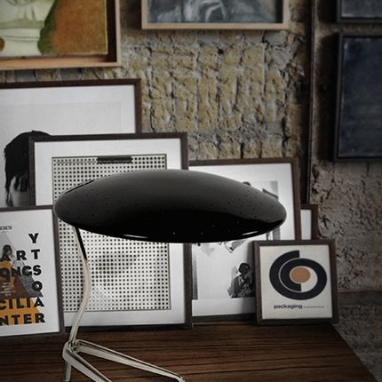 Table lamps - Meola   Table Lamp - DELIGHTFULL