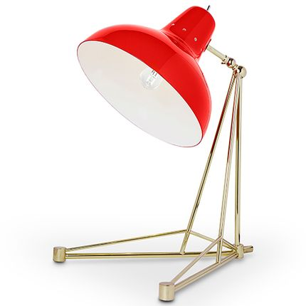 Lampes de table - Diana | Lampe de Table - DELIGHTFULL