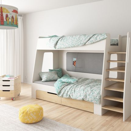 Chambres d'enfants - NIMBO II. - DEVOTO