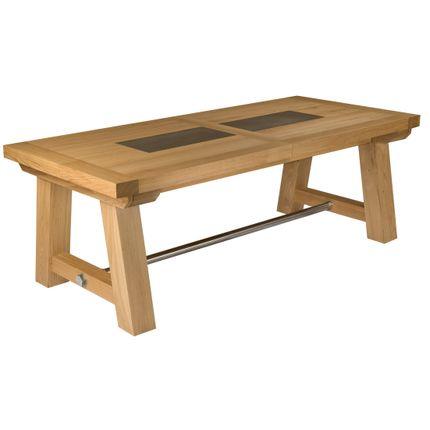 Tables - OSLO - MANUFACTURE GRANDVUINET CATTENOZ