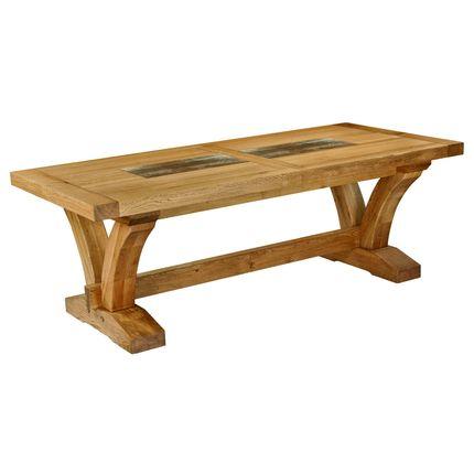 Tables - TULIPE - MANUFACTURE GRANDVUINET CATTENOZ