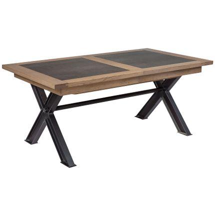 Tables - Florange Table  - MANUFACTURE GRANDVUINET CATTENOZ
