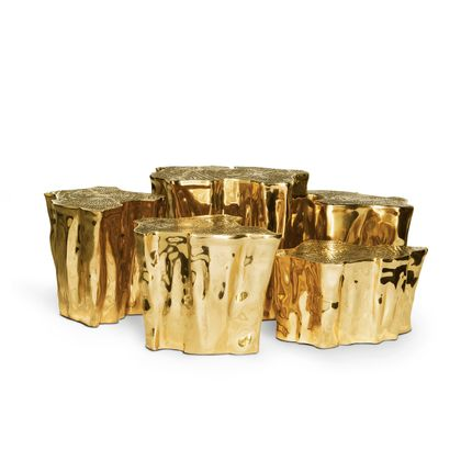 Coffee tables - EDEN SERIES Center Table - BOCA DO LOBO