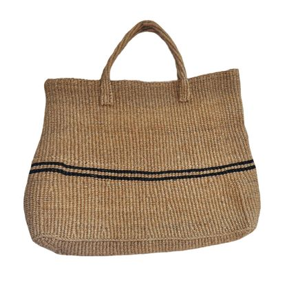Shopping basket -  cabas TORCHON  - NORO