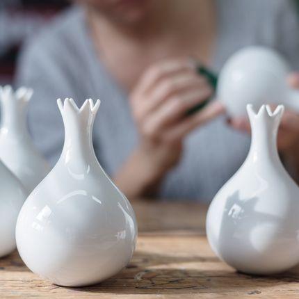 Vases - CIBULKA - TABLO