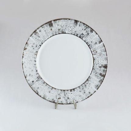 Decorative objects - Assiette - PORCELAINE CARPENET - LIMOGES