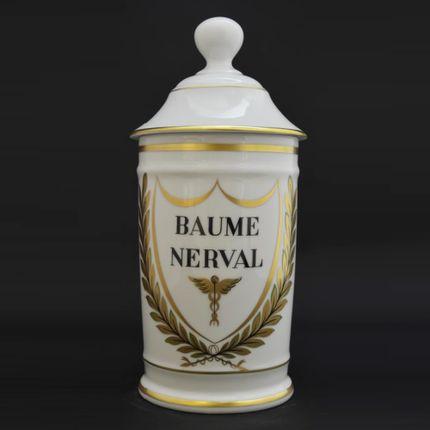 Decorative objects - Pot à pharmacie - PORCELAINE CARPENET - LIMOGES