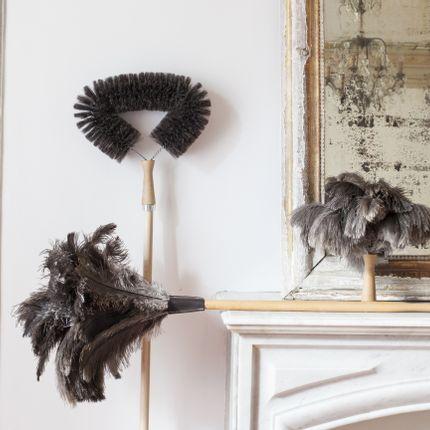 Brosserie - Petit plumeau - ANDREE JARDIN