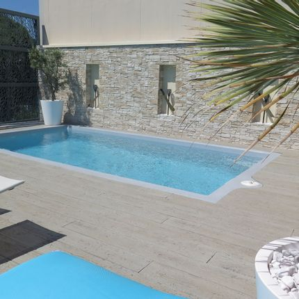 Terraces - Lames Terrasse ANSYEARS - ANSYEARS TERRASSES D'EXCEPTION