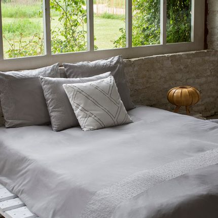 Bed linens - BOREAL - MONALISON
