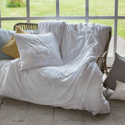 Bed linens - KIRUNA - MONALISON