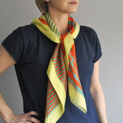 Children's fashion - Scarfs - HAFERKORN & SAUERBREY