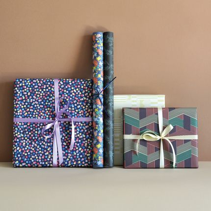 Stationery store - Wrapping paper - HAFERKORN & SAUERBREY