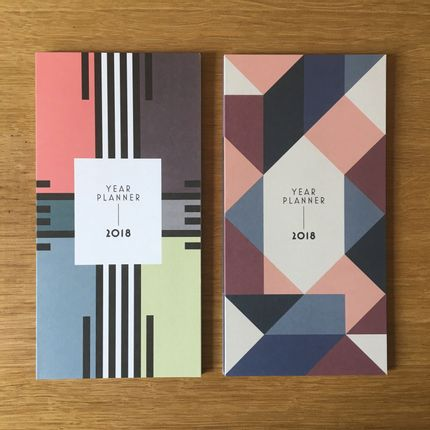Stationery store - Year planners and perpetual calendars - HAFERKORN & SAUERBREY