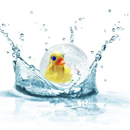 Bath - Bulle d'eau - BASS ET BASS