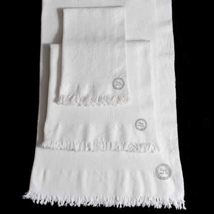 Bath towel - Towels - KHADI AND CO.
