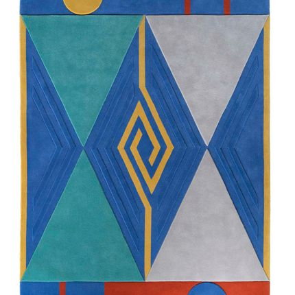 Design - Dyad rug - DARE TO RUG
