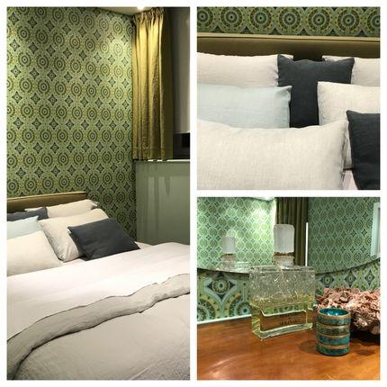 Bed linens - DECOPUR | HOME | TEXTILES | STYLE | DESIGN - DECOPUR