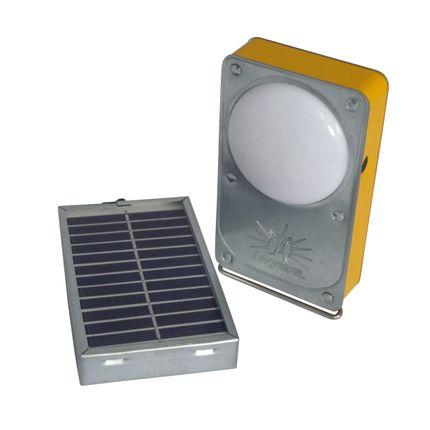 Wireless lamp - SOLAR LAMP LAGAZEL - CJ FRANCE